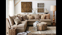 Stager/interior decorator