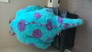 giant stuffed sulley from monsters inc London Ontario image 2