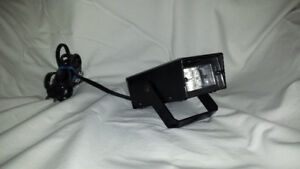 Mini Strobe Light - Indoor Use