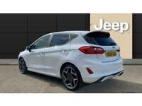 2018 Ford Fiesta ST 1.5 EcoBoost ST-2 5dr Petrol Hatchback Hatchback Petrol Manu