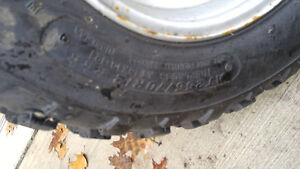 Canam Rims and Tires London Ontario image 5