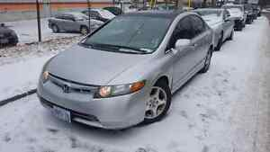 2006 HONDA CIVIC $4700 OBO E TESTED AND CERTIFIED