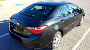 2016 TOYOTA COROLLA LE~ECO~NO ACCIDENT~12,000KMS!~BLUETOOTH--AUX