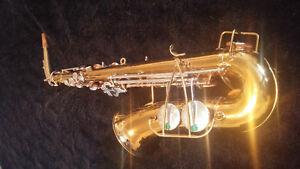 Saxophones BUNDY selmer Saguenay Saguenay-Lac-Saint-Jean image 2