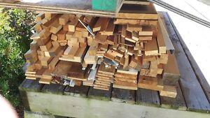 lumber pieces Peterborough Peterborough Area image 1