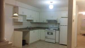 Available Immediately-- VERY ATTRACTIVE 3 BEDROOM SEMIHOUSE