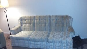 Beige colour Couch -- Reduced price