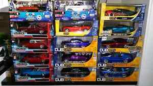 1:18 Diecast Dub City Bigtime Muscle Pro Rodz Muscle Machines