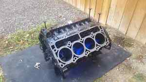 Awesome V8 coffee table