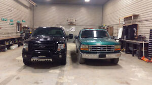 1996 Ford F-150 Pickup Truck - Standard London Ontario image 3