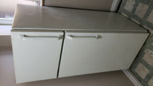 Apartment size fridge for sale OBO