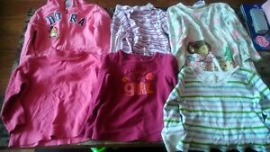 3T Girls winter clothing lot