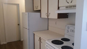 Free Wifi & Cable - Downtown 1 Bedroom Suite - All Utilities Inc