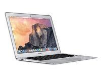 Apple Macbook Air 128gb 13.3 2015 edition