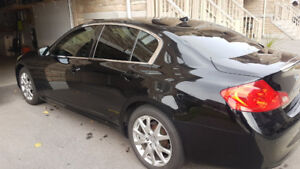 2010 Infinity G37XS GREAT CONDITION, WOMAN DRIVEN