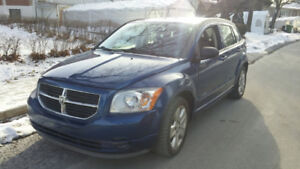 2009 DODGE CALIBER AUTOMATIQUE