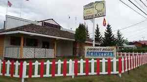 TURNKEY RESTAURANT WITH PROPERTY ON PRIME LOCATION