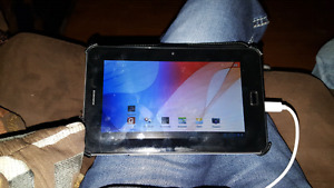 Hipstreet aurora tablet with case