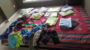 Selling infant and toddler stuff