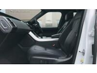2020 Land Rover Range Rover Sport 3.0 P400 HST 5dr Auto Petrol Estate Estate Pet