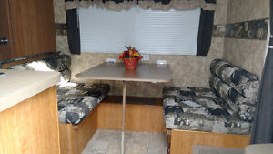 2005 COACHMAN TRAILER Downtown-West End Greater Vancouver Area image 9