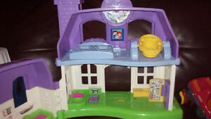 my Little people home/ship/boat/farm/etc London Ontario image 4