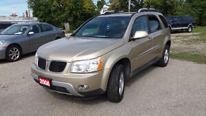 06 PONTIAC TORRENT