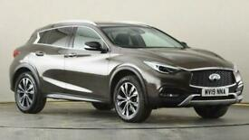 image for 2019 Infiniti QX30 2.2d Luxe 5dr DCT Auto Hatchback diesel Automatic