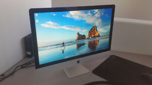 Late 2014 27-inch iMac with Retina 5K display FULLY UPGRADED