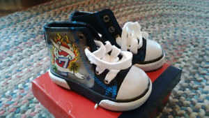 Bum Babies Size 5 Toddler Shoes Brand New with Box
