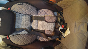 Safety 1 st car seat
