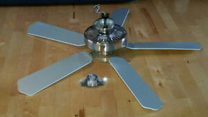 Amazing Quiet Ceiling Fan