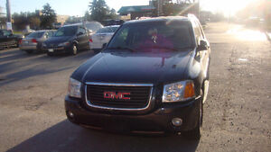 2003 GMC Envoy Leather SUV, Crossover $2500