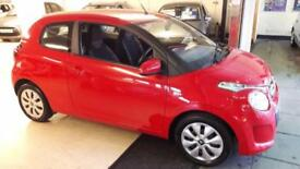Citroen C1 1.0 VTi ( 68bhp ) 2015.5MY Feel ZERO TAX
