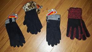 New various Pathfinder Kodiak Gloves women/ladies size: S - M -L