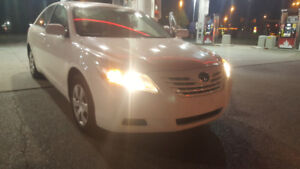 2008 Toyota Camry Safetied Etested *Fuel Saver*