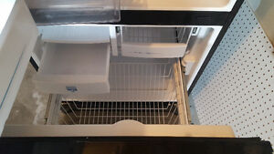 GE refridgerator Cambridge Kitchener Area image 2