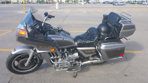 82 honda goldwing aspencade