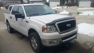 2004 Ford F-150 Pickup Truck GREAT DEAL