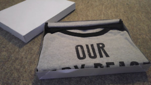 Our Lady Peace Brand New Baseball Tee