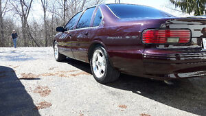 1995 Chevrolet Impala SS. Trade for Truck