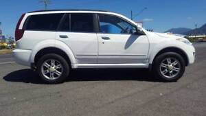 From $42* per week on finance 2012 Great Wall X200 Wagon