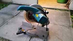 Makita LS1020 Miter Saw