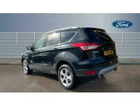 2013 Ford Kuga 1.6 EcoBoost Zetec 5dr 2WD Petrol Estate Estate Petrol Manual