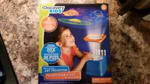Discovery Kids Projector