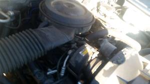 Chevy k1500