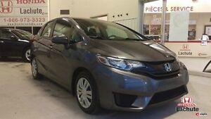 Honda FIT LX *GARANTIE GLOBALE 2020* 72$/SEM 2015