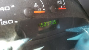 2007 Ford E450 Only 150 km s diesel