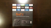 New Amazon Fire TV Stick with Kodi/XBMC, Movies & PPV