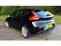2017 Volvo V40 D4 Inscription with Winter Pac Manual Diesel Hatchback